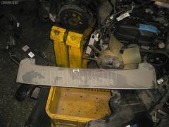 Спойлер Subaru Pleo RA2 Фото 1