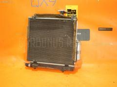 Радиатор ДВС Suzuki Kei HN11S F6A Фото 2