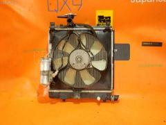 Радиатор ДВС Suzuki Kei HN11S F6A Фото 3