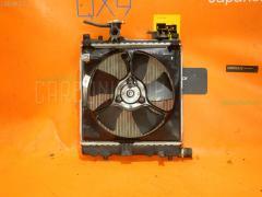 Радиатор ДВС Suzuki Wagon r MH23S K6A Фото 4