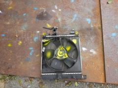 Радиатор ДВС Suzuki Wagon r MH23S K6A Фото 1