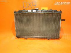 Радиатор ДВС Nissan Ad wagon VFY11 QG15DE Фото 2