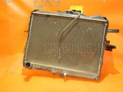 Радиатор ДВС Nissan Vanette SK22MN R2 Фото 2