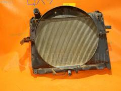 Радиатор ДВС Nissan Vanette SK22MN R2 Фото 1