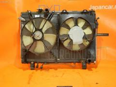 Диффузор радиатора Toyota Nadia ACN10 1AZ-FSE Фото 2