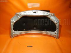 Капот TOYOTA IST NCP65 Фото 3