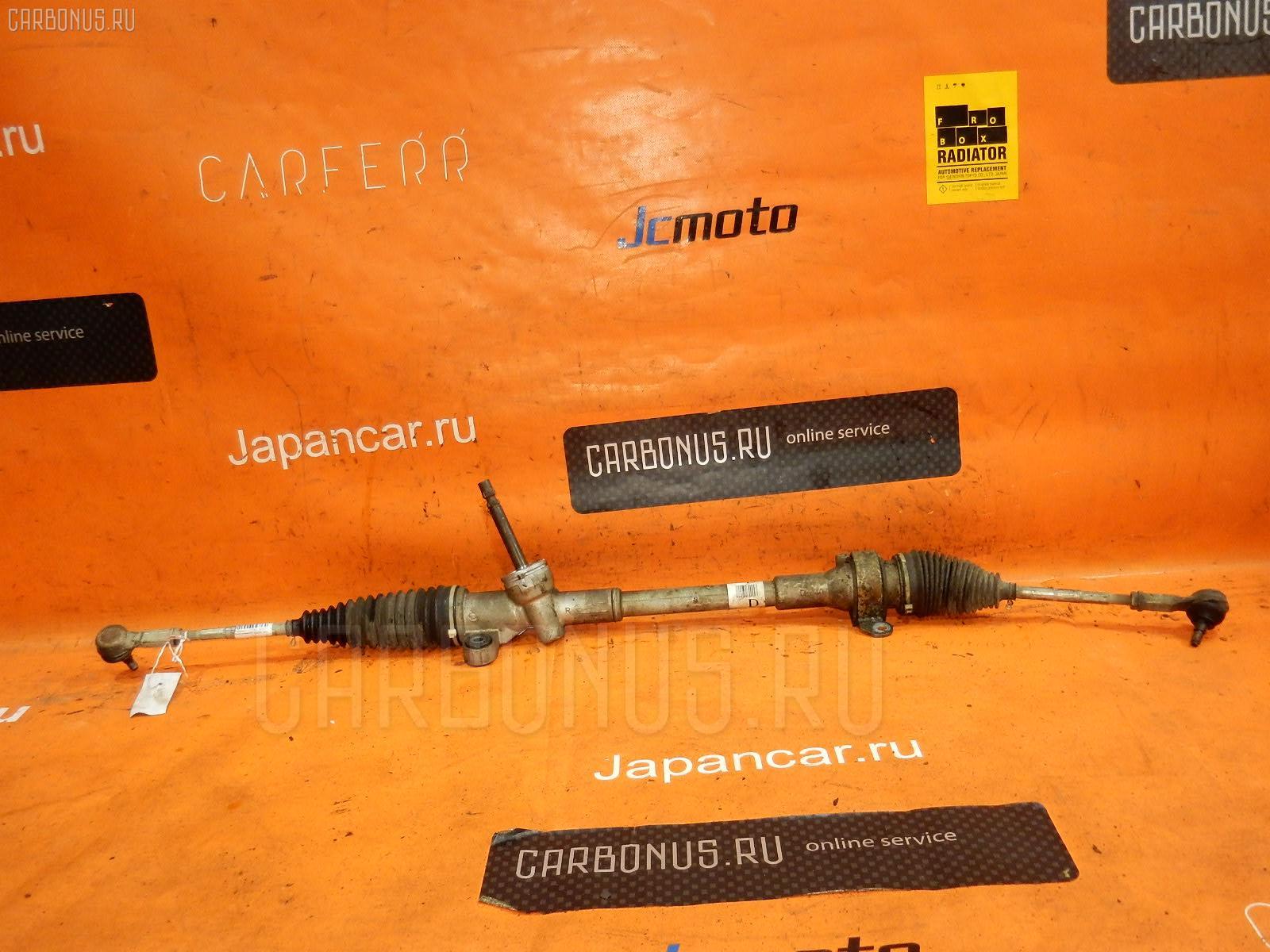 Рулевая рейка DAIHATSU MIRA L285S Фото 1