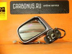 Зеркало двери боковой Honda Odyssey RA4 Фото 1