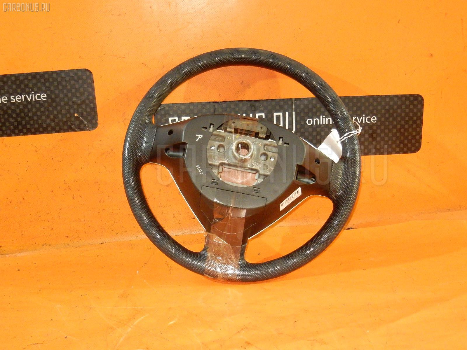 Руль HONDA FIT GD1 Фото 2