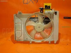 Диффузор радиатора TOYOTA VITZ SCP90 2SZ-FE Фото 1