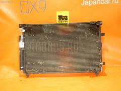 Радиатор кондиционера Toyota Nadia ACN10 1AZ-FSE Фото 3