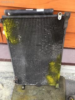 Радиатор кондиционера TOYOTA NADIA ACN10 1AZ-FSE Фото 2