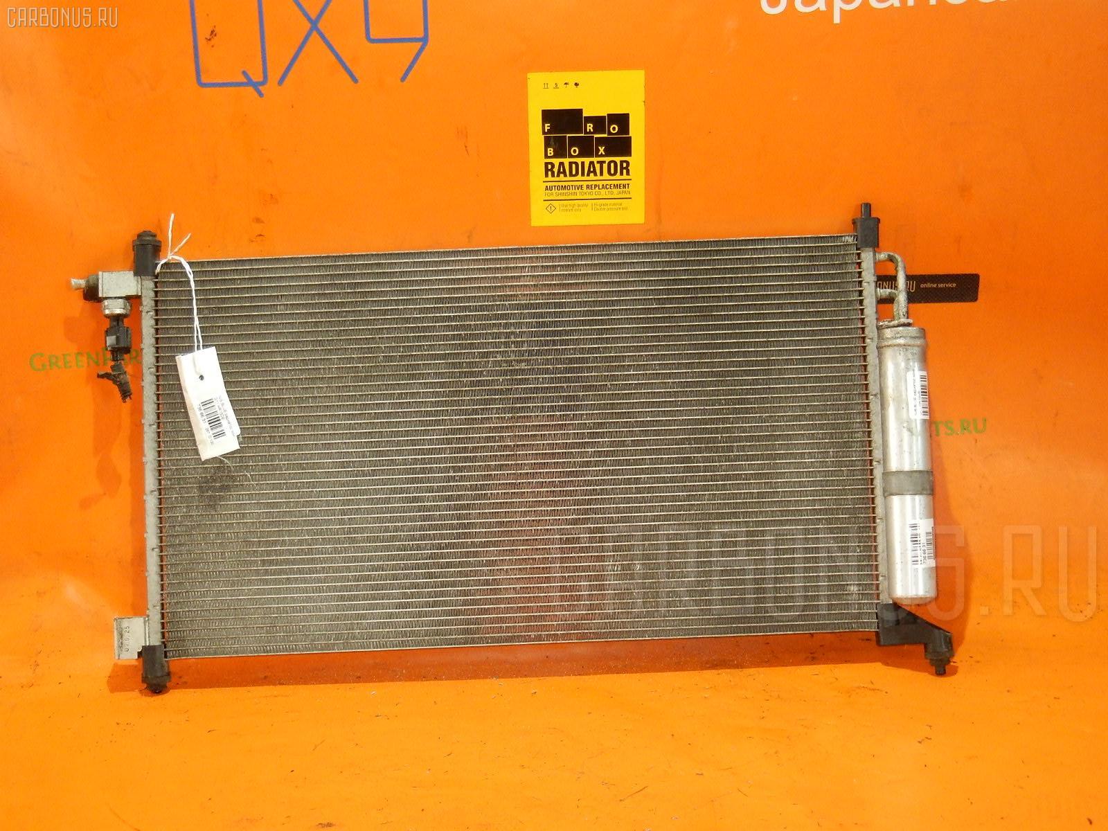 Радиатор кондиционера NISSAN BLUEBIRD SYLPHY G11 HR15DE Фото 2
