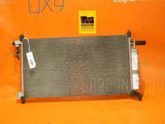 Радиатор кондиционера Nissan Bluebird sylphy G11 HR15DE Фото 3