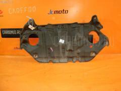 Защита двигателя TOYOTA GRANVIA KCH16 1KZ-TE Фото 1