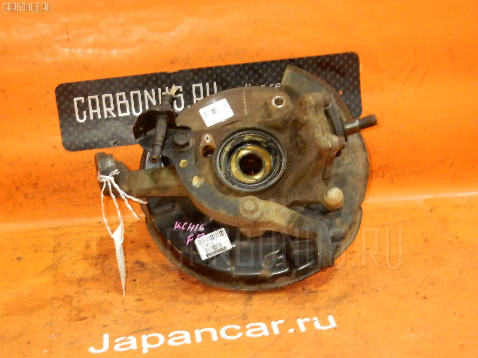 Ступица Toyota Granvia KCH16W 1KZ-TE Фото 1