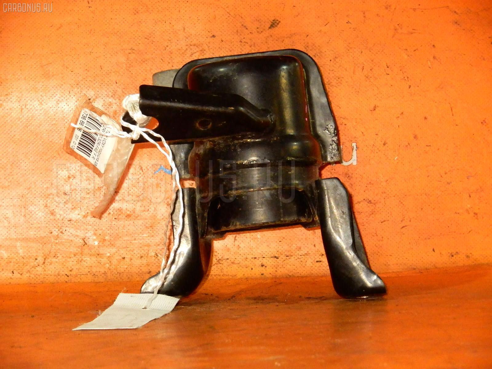 Подушка двигателя TOYOTA VOXY ZRR70 3ZR-FAE Фото 2