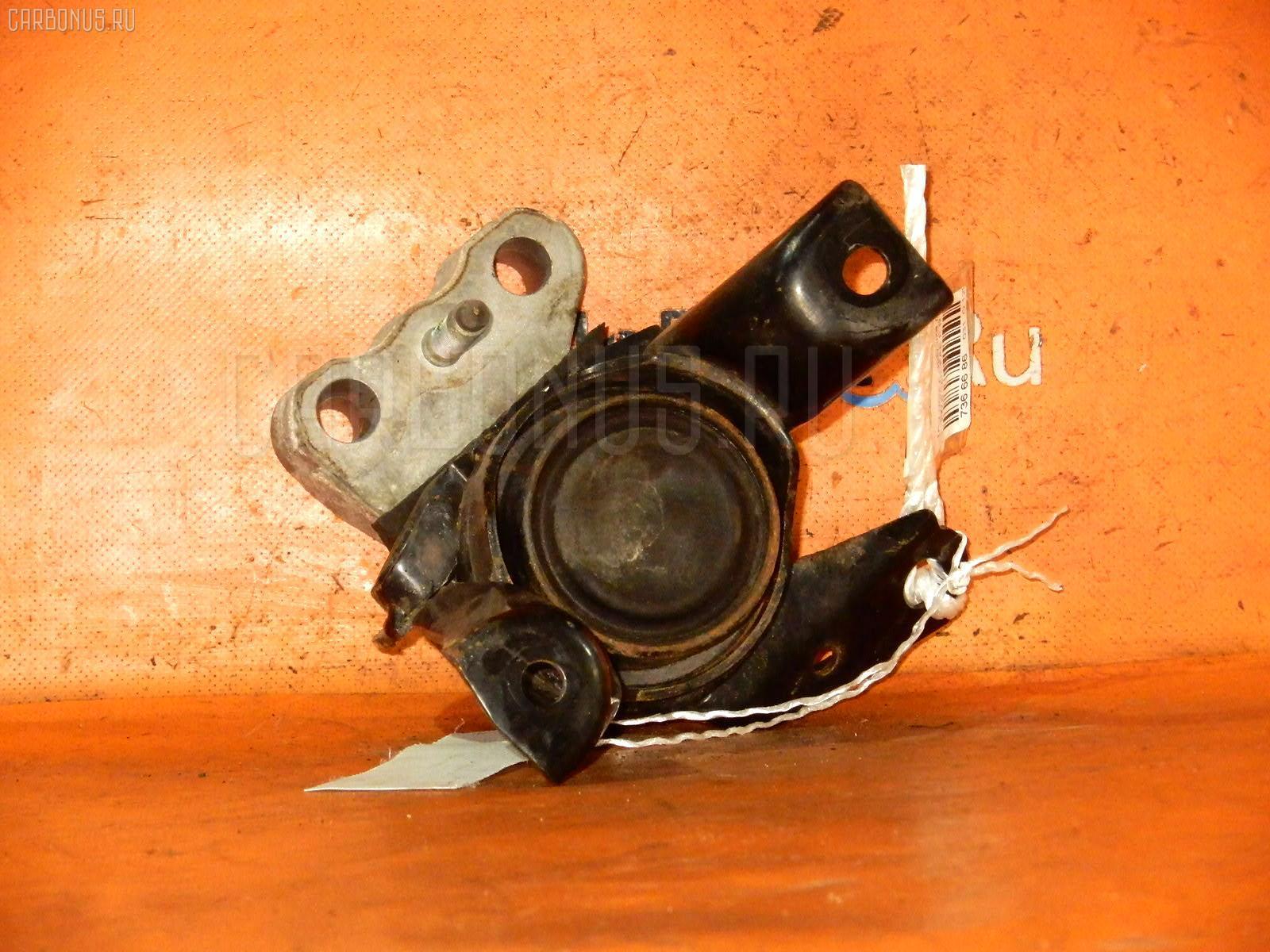 Подушка двигателя Toyota Voxy ZRR70 3ZR-FAE Фото 1