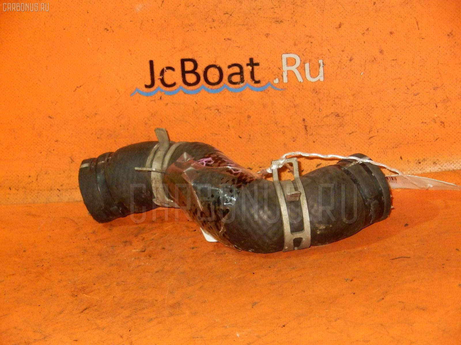Патрубок радиатора ДВС TOYOTA GRANVIA KCH16 1KZ-TE Фото 1