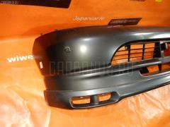 Бампер Toyota Granvia KCH16W Фото 1
