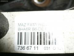 Подушка двигателя Mazda Familia BHA6R B6-DE Фото 4