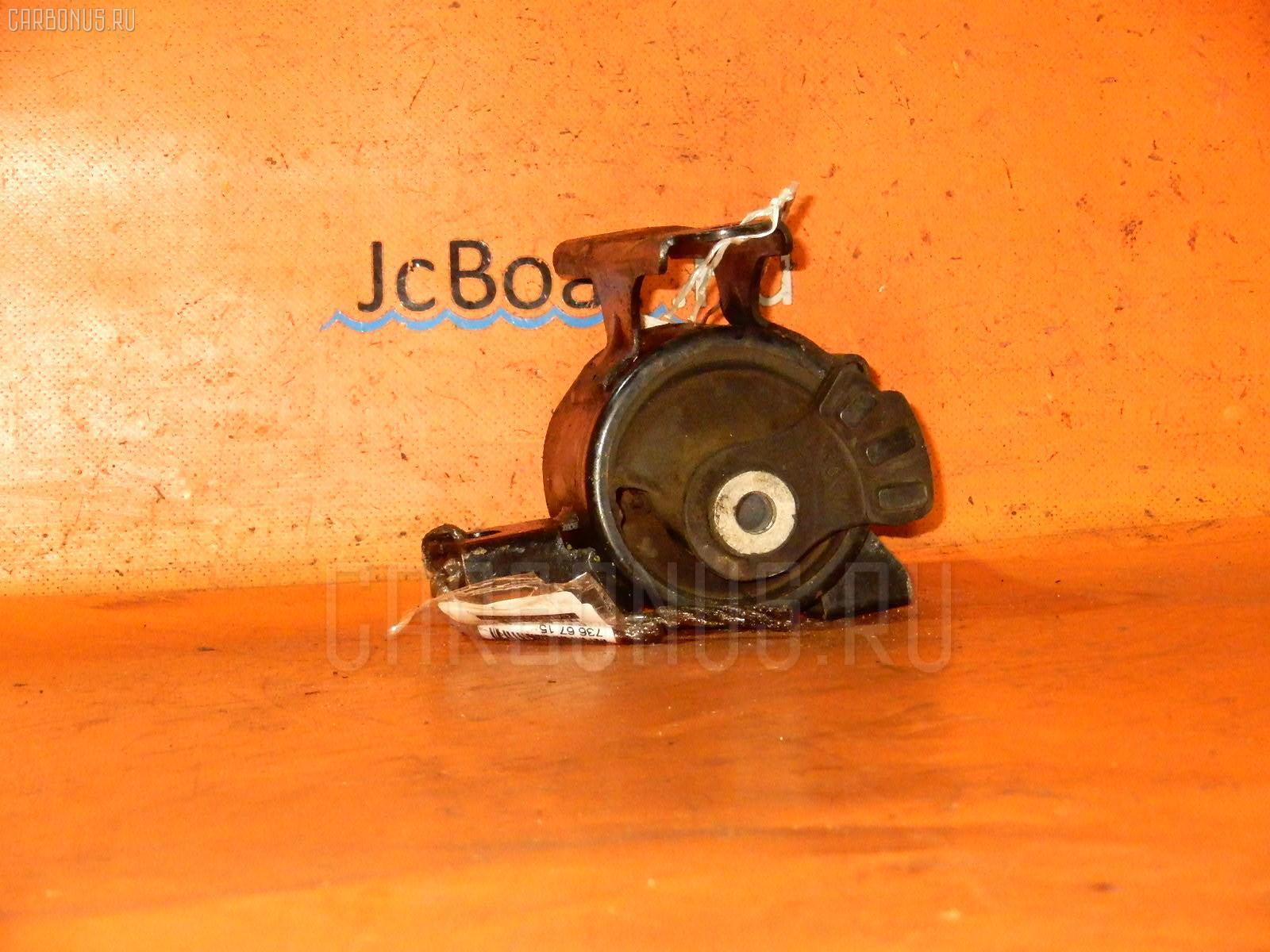 Подушка двигателя HONDA FIT GD4 L15A. Фото 2