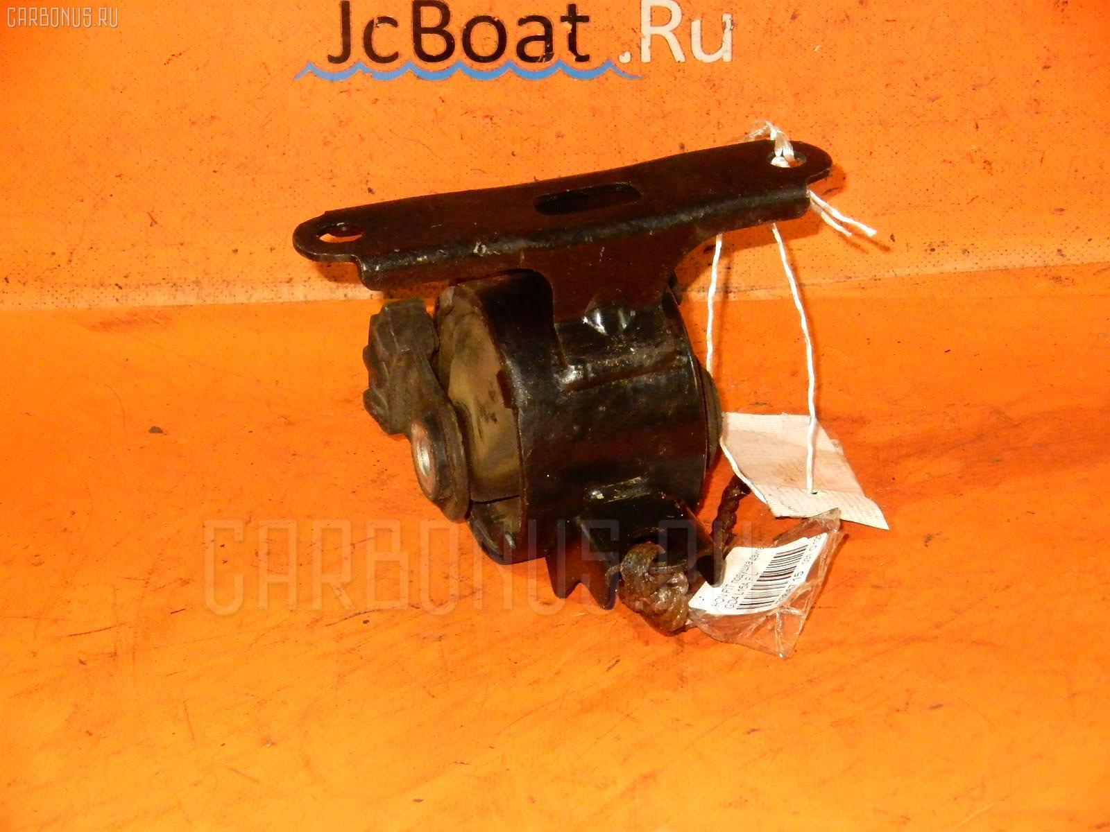 Подушка двигателя HONDA FIT GD4 L15A. Фото 3