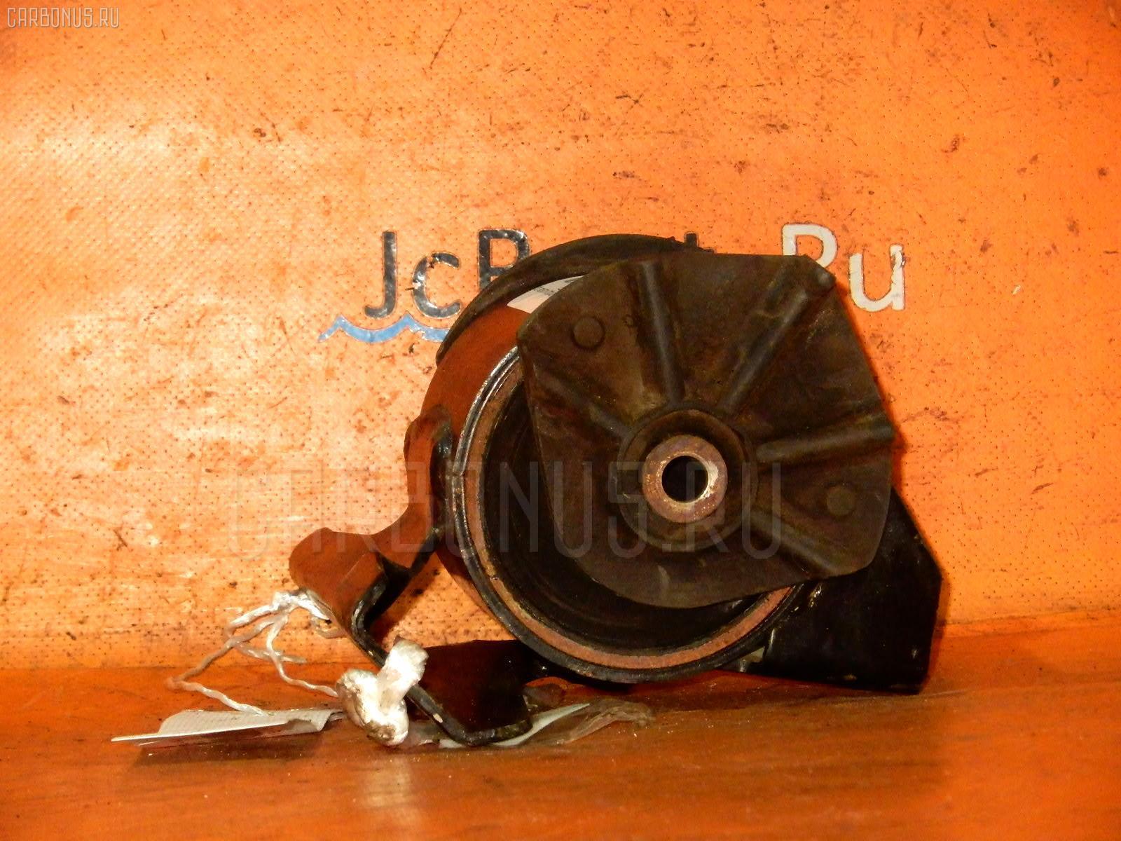 Подушка двигателя SUZUKI WAGON R MH23S K6A Фото 1
