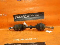 Привод Nissan Serena VC24 YD25DDTI Фото 2