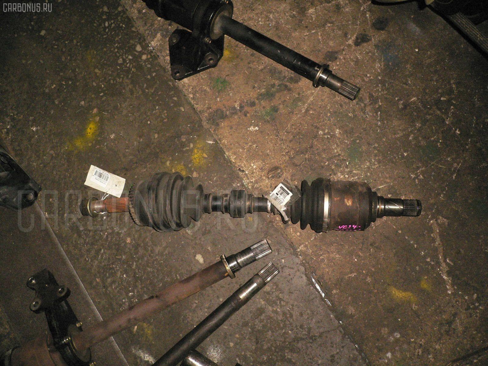 Привод Nissan Serena VC24 YD25DDTI Фото 1