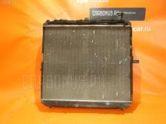 Радиатор ДВС Toyota Granvia KCH16W 1KZ-TE Фото 2