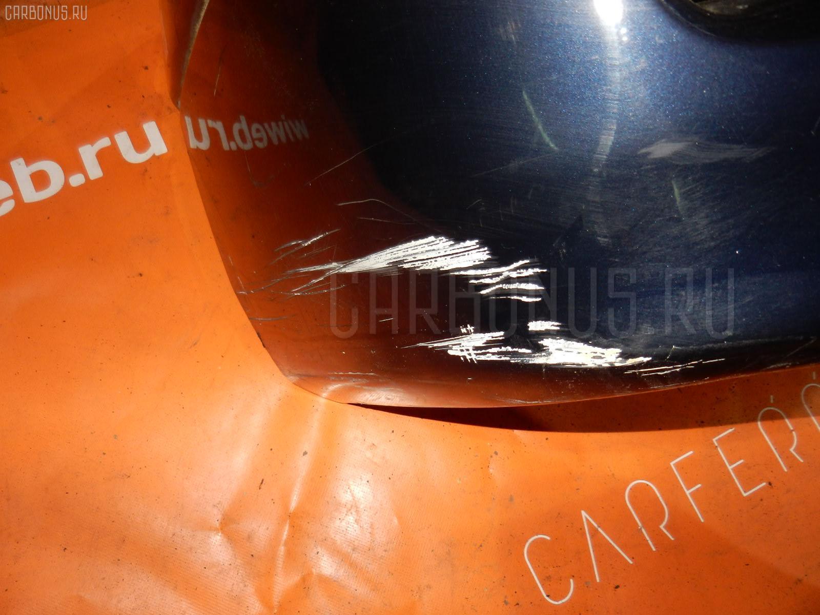 Бампер TOYOTA CORONA PREMIO AT211 Фото 4