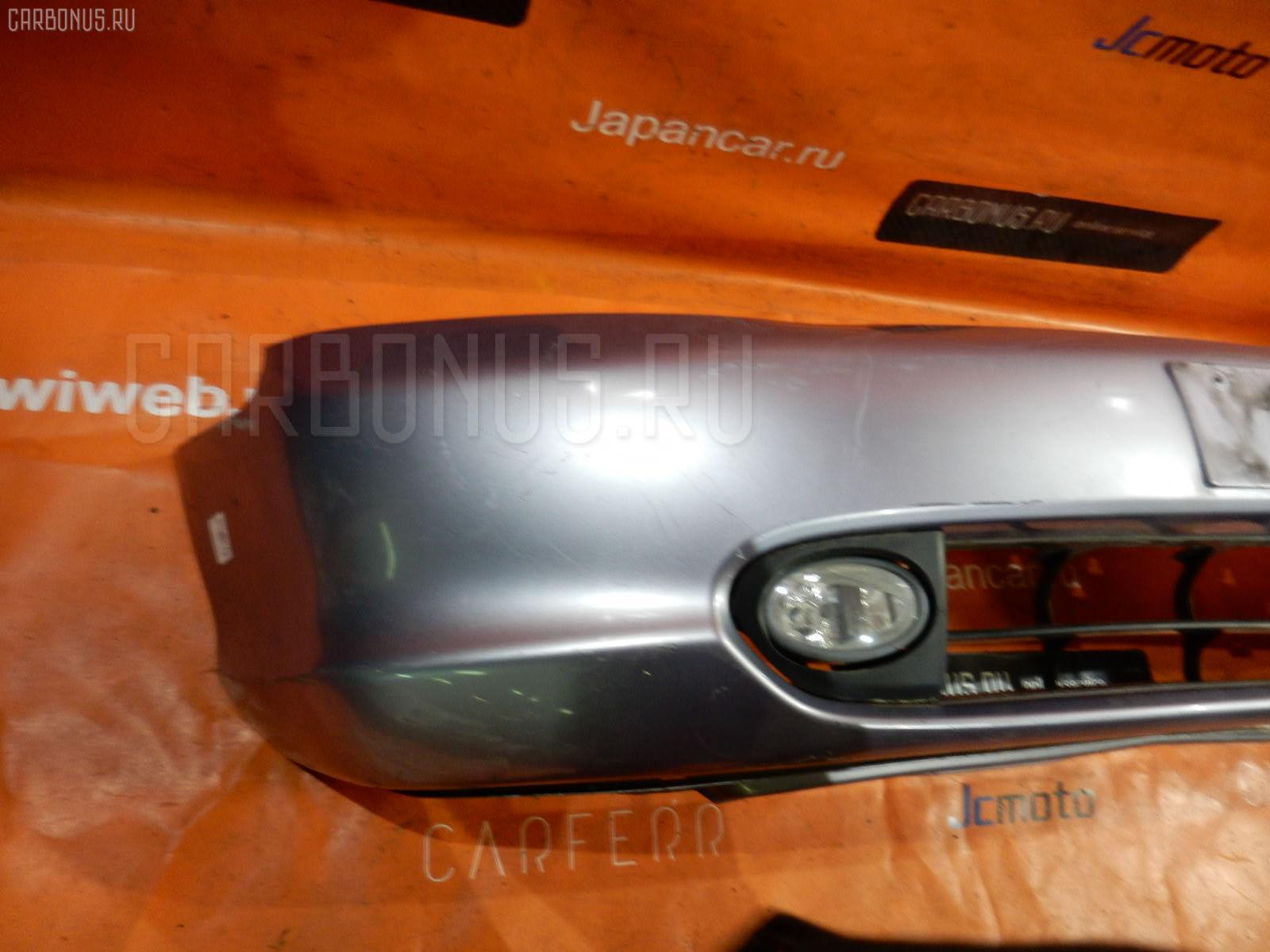 Бампер HONDA CIVIC EU4 Фото 1