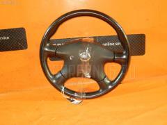 Руль Nissan Sunny FNB15 Фото 2