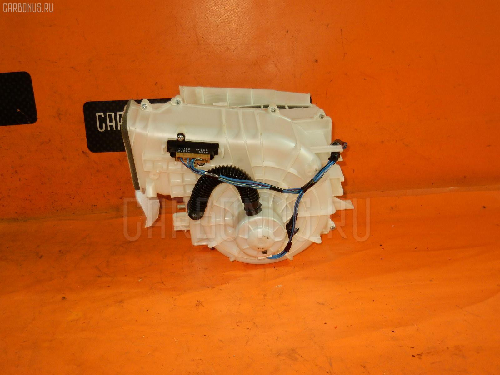 Мотор печки NISSAN SUNNY FNB15 Фото 1