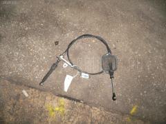 Тросик на коробку передач TOYOTA PLATZ SCP11 1SZ-FE Фото 1