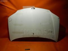 Капот Toyota Platz SCP11 Фото 2