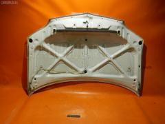 Капот Toyota Platz SCP11 Фото 1
