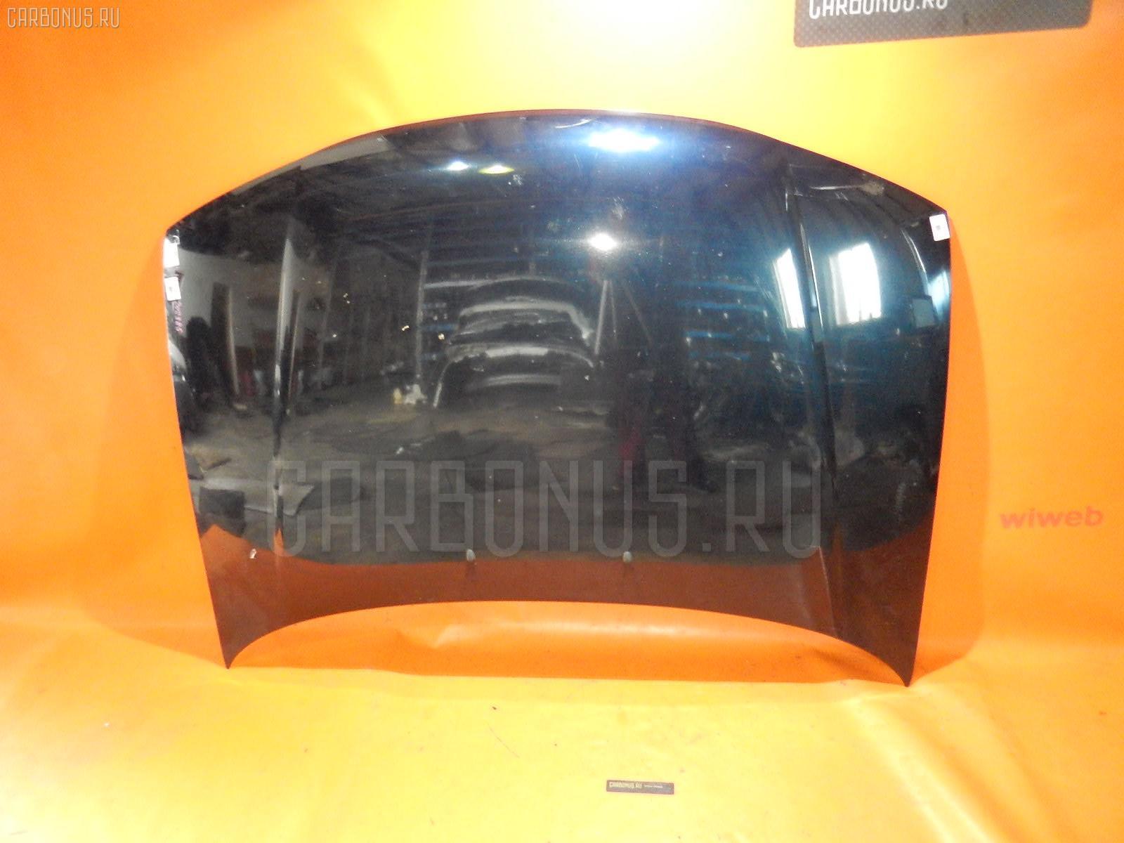 Капот Mazda Familia BHA6R Фото 1