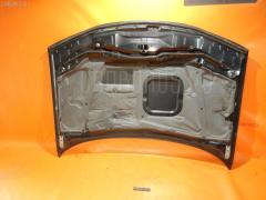 Капот Mazda Familia BHA6R Фото 2