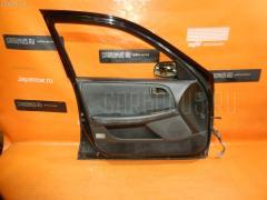 Дверь боковая Toyota Cresta JZX90 Фото 4