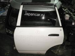 Дверь боковая Nissan Ad VHNY11 Фото 3