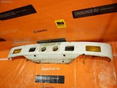 Бампер ISUZU ELF NHR54C Фото 2