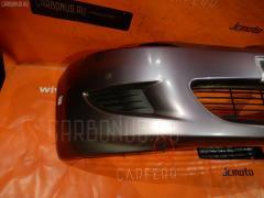 Бампер Mitsubishi Grandis NA4W Фото 5