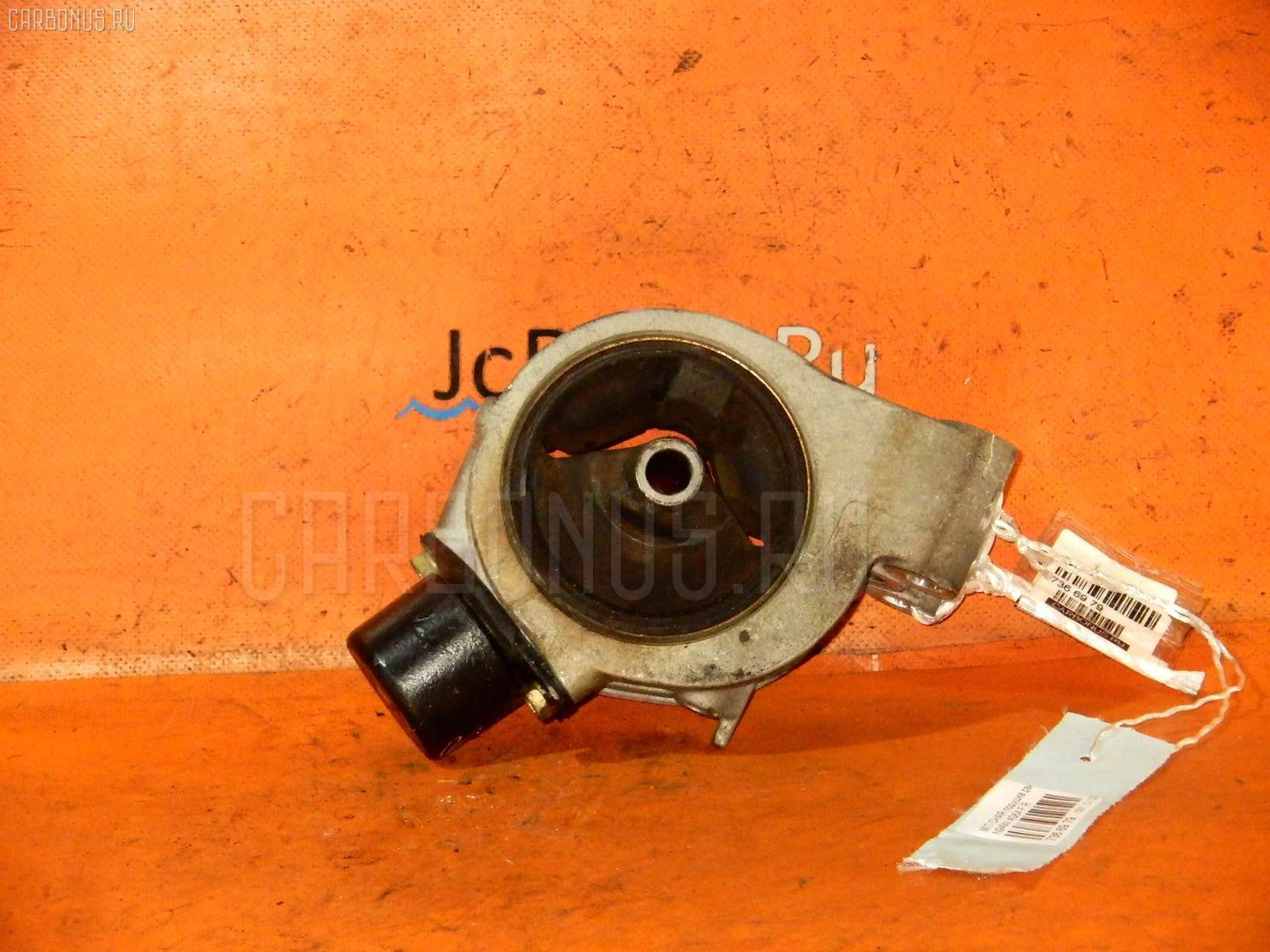 Подушка двигателя MITSUBISHI CHARIOT GRANDIS N94W 4G64. Фото 3