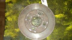 Тормозной диск Nissan Ad expert VAY12 CR12DE Фото 1
