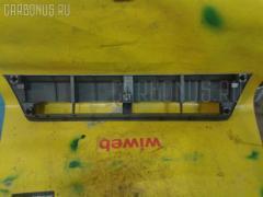 Решетка радиатора NISSAN CUBE AZ10 Фото 1