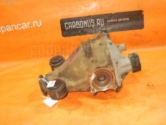 Редуктор Toyota Mark ii GX90 1G-FE Фото 3