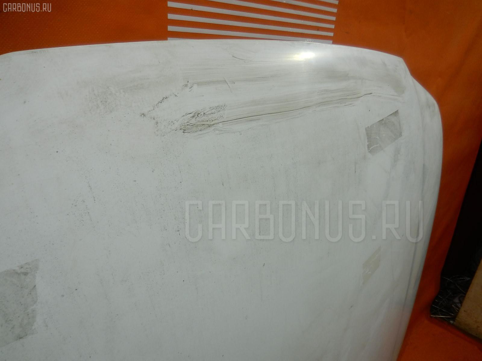 Капот TOYOTA CALDINA ET196V Фото 3