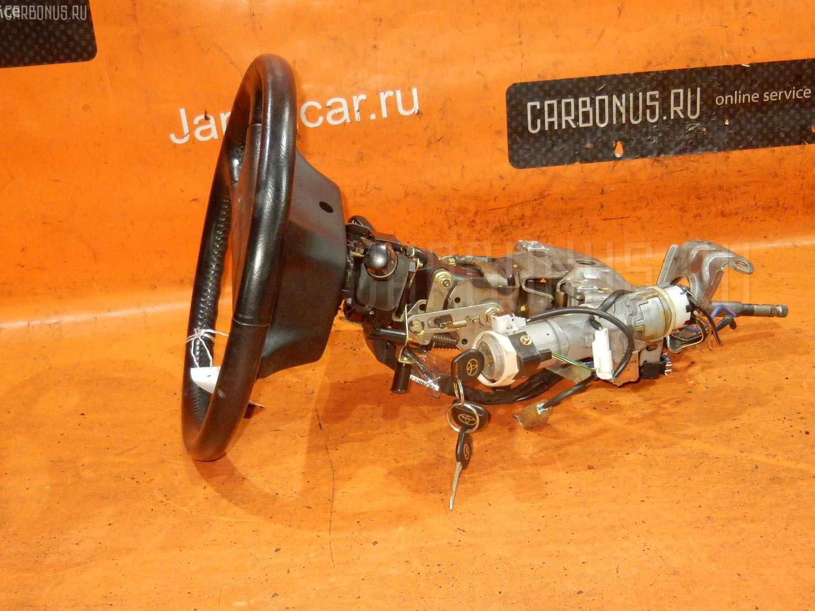 Рулевая колонка Toyota Windom VCV11 Фото 1
